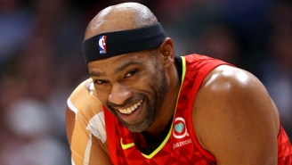 Vince Carter Announces The 2019-20 NBA Season Will Be His Last