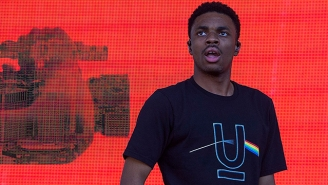 Vince Staples And The Art Of The Rapper-To-Actor Transition