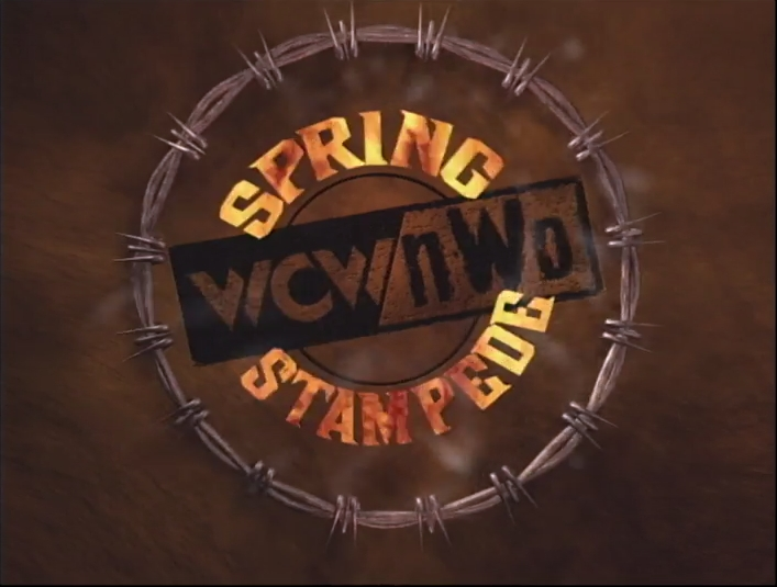 Image result for wwe.com wcw spring stampede 1998
