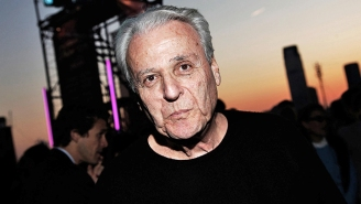 Hollywood Reacts To The Death Of Legendary Screenwriter William Goldman