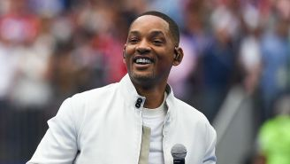 The Internet Has Dug Up Will Smith And Jazzy Jeff's Previously Unreleased 'Nightmare On My Street' Video