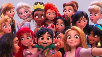 The Disney Princesses Were Almost Left Out Of 'Wreck-It Ralph 2'
