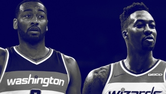 The Washington Wizards Are Officially Soul-Crushing, But Can They Turn Things Around?