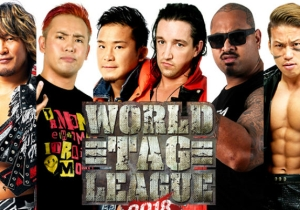 NJPW Released The World Tag League Schedule And Some Of The Teams Might Surprise You