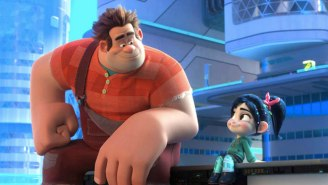 There's Only One Character 'Wreck-It Ralph 2' Couldn't Get The Rights To