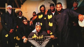 Watch The Wu-Tang Clan 'For The Children' Documentary, Covering Their '36 Chambers' Album
