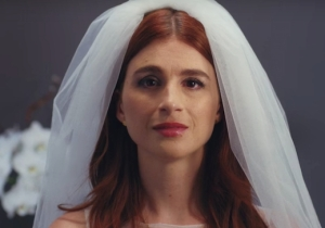 The 'You're The Worst' Final Season Trailer Asks If Gretchen And Jimmy Will Actually Get Married
