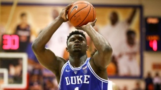 Nick Young Believes An NBA Team Should Tank For Zion Williamson This Year And LaMelo Ball In 2020