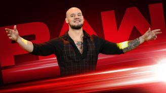 WWE Raw Open Discussion Thred 12/3/18