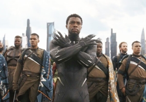Movies Made A Record-Setting Amount Of Money In 2018, Thanks To Marvel