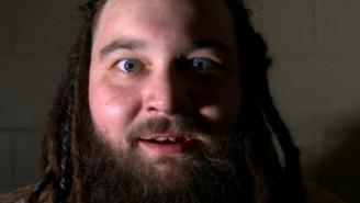 Something Weird Is Happening On Bray Wyatt's Twitter