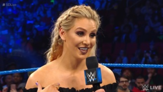 Charlotte Flair Spoke About The Smackdown Women Dominating TLC And Her Future In WWE