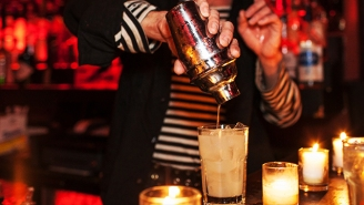 Bartenders Tell Us Their Favorite Nightcaps For The Holidays