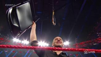 This Week's Raw Sets Another Record For Low Viewership