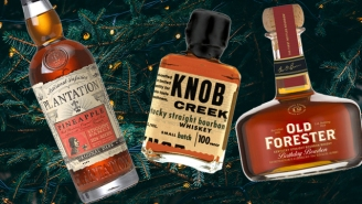 The Best Bottles Of Booze To Gift This Year, According To Bartenders