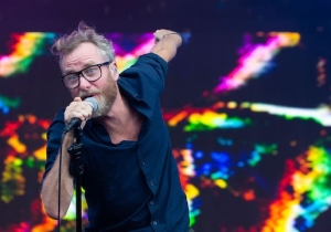 The National Podcast 'Coffee And Flowers' Will Offer An In-Depth Look At Their Breakout Record, 'Boxer'
