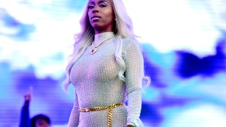 What To Expect From The Imminent Rebirth Of Kash Doll In 2019