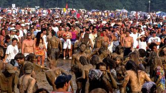 Woodstock Will Be Celebrated With A 50th Anniversary Festival This Summer