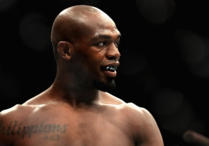 Jon Jones Says Everybody Knows Daniel Cormier Doesn't Want To Fight Him A Third Time