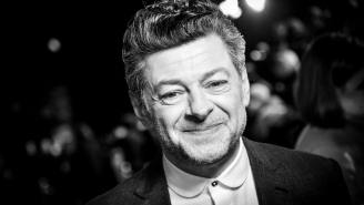 Andy Serkis On 'Black Panther,' 'The Last Jedi,' And The Long Strange Trip For 'Mowgli'