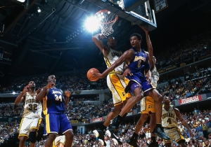 Andy Bernstein Tells Us How His Obsession With Photography Led To A Book With Kobe Bryant