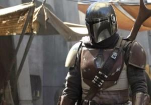 Taika Waititi Says 'The Mandalorian' Will Be Closer In Tone To The Original 'Star Wars' Trilogy