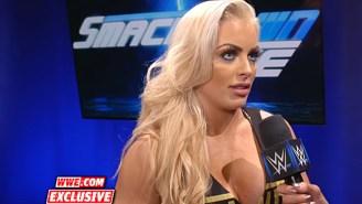 Unspecified Illness Is Rampant Among WWE Superstars