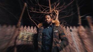 Meek Mill Revisits Past 'Trauma' In His Latest 'Championships' Video