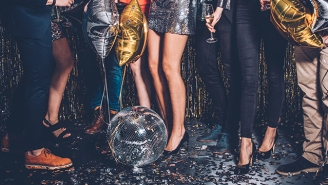 All The Reasons You Should Throw Your Own New Year's Eve Party