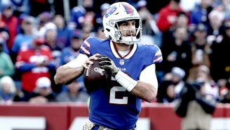Nathan Peterman Brought Us All Together In 2018