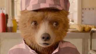 'Paddington 2' Fans Are Having A Field Day With Ben Wishaw's Golden Globe Win For 'A Very English Scandal'