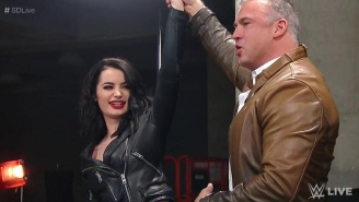 What's Next For Former SmackDown GM Paige?