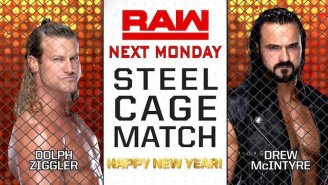 Full Spoilers For Next Week's New Years Eve Edition Of WWE Raw