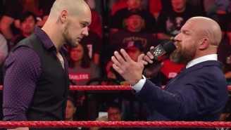 Raw's 'Big Announcement' Gave The Show Its Highest Rating Since October