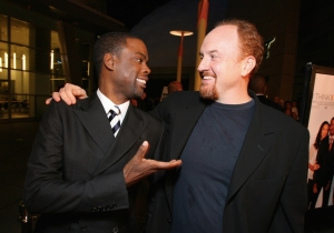 A 2011 Video Of Louis C.K., Ricky Gervais, And Chris Rock Casually Using The N-Word Is Not Going Over Well