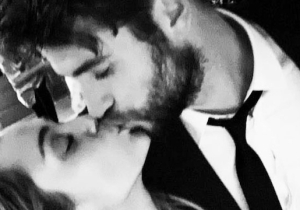 Miley Cyrus Confirms That She And Liam Hemsworth Got Married This Week