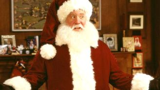A Definitive Ranking Of The Best Movie Santas In The History Of Cinema