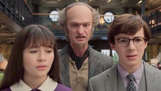 'A Series Of Unfortunate Events' Bids Farewell In A Trailer For Its Final Season