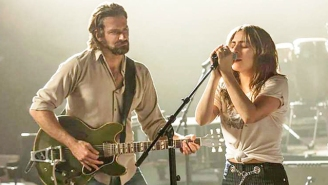 Bradley Cooper Won't Try To Be Jackson Maine For His Oscars Performance With Lady Gaga