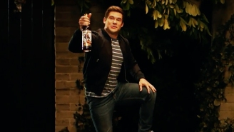 Adam Devine Wants To Help You Throw A Holiday Party