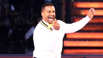 Alfonso Ribeiro Is Suing Epic Games Over The Use Of His 'Carlton' Dance In 'Fortnite'