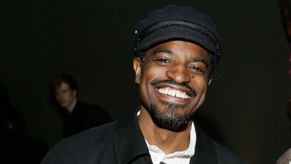 Andre 3000 Helps Anderson .Paak Kick Off 'Ventura' With An Apologetic Verse On 'Come Home'