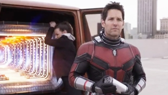 Does Ant-Man's Return In The 'Avengers: Endgame' Trailer Signal A Huge MCU Development?