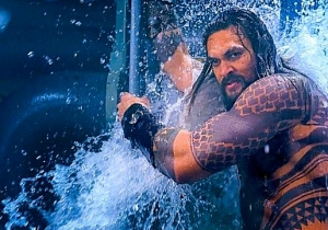 'Aquaman' Will Include A Rather Horrifying Easter Egg From 'The Conjuring'