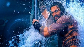 Zack Snyder Worked With James Wan To Get Rid Of Joss Whedon's Influence On 'Aquaman'