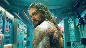 Warner Bros. Is Already Talking About An 'Aquaman' Sequel