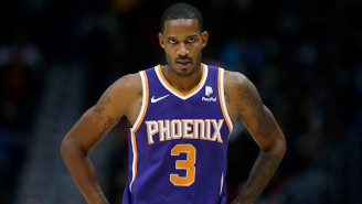The Kings Will Reportedly Add Trevor Ariza On A Two-Year Deal