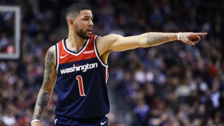 Austin Rivers Will Reportedly Sign With The Banged Up Rockets