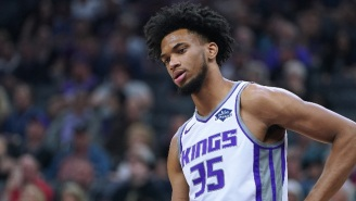 Marvin Bagley Responded To Damian Lillard's Diss Track With One Of His Own