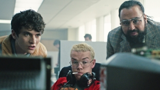 Netflix Reveals The Least-Popular Ending From 'Black Mirror: Bandersnatch'